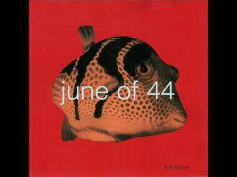 June of 44 - In The Fishtank 6 (1999) [Full Album]