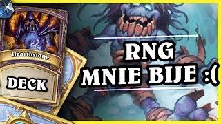 RNG MNIE BIJE :( - HealZooLock - Hearthstone Deck (Rastakhan's Rumble)
