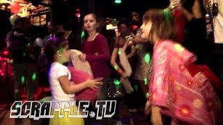 Shampoo Nightclub [Baby Loves Disco] Dance Lessons
