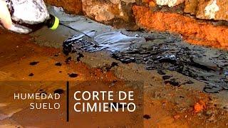 Como quitar de raiz la humedad de las paredes thumbnail