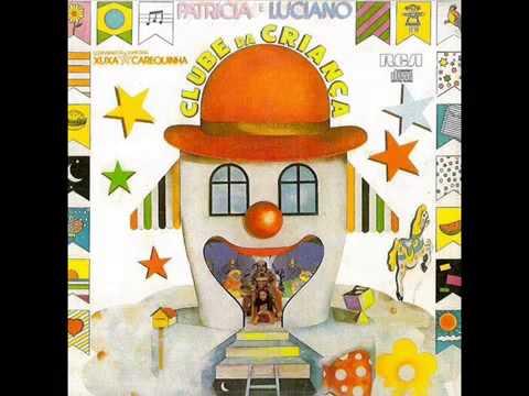 E DE CHOCOLATE (DISCO CLUBE DA CRIANCA - 1984) REDE MANCHETE