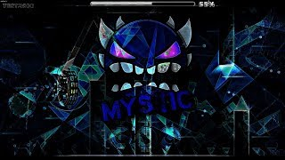 [144hz]Mystic 100%