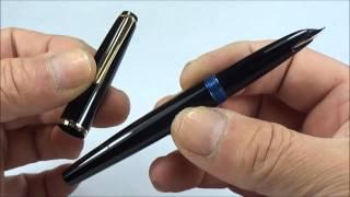 Montblanc No 31 Fountain Pen