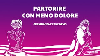 Gravidanza e Fake News