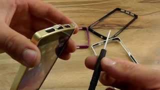 видео Чехлы для LG Nexus 5 D821