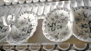 MEISSEN® Messefilm - Staatliche Porzellan-Manufaktur Meissen GmbH