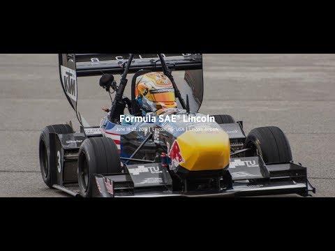 2019 Formula SAE Lincoln Public Design Review