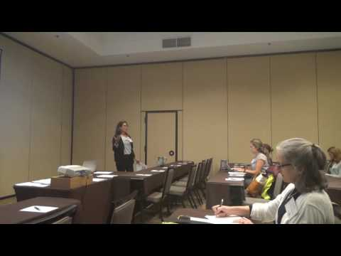 Navigating the FAFSA and Beyond - Suzanne Hanlon, Financial Aid Officer UConn