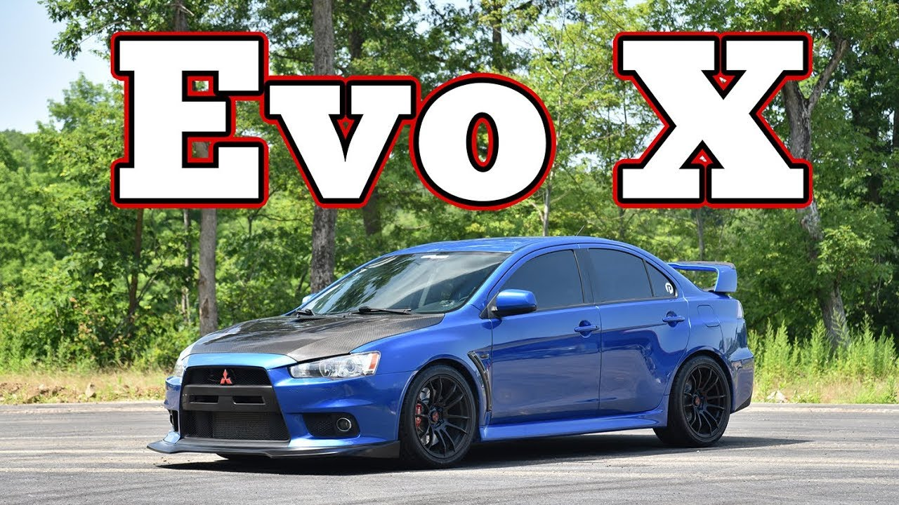 Mitsubishi Lancer Evolution X >> 2010 Mitsubishi Lancer Evolution X Gsr Regular Car Reviews