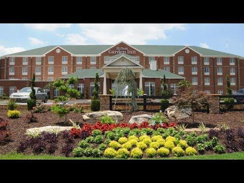 Hilton Garden Inn Atlanta South-McDonough - McDonough Hotels, Georgia