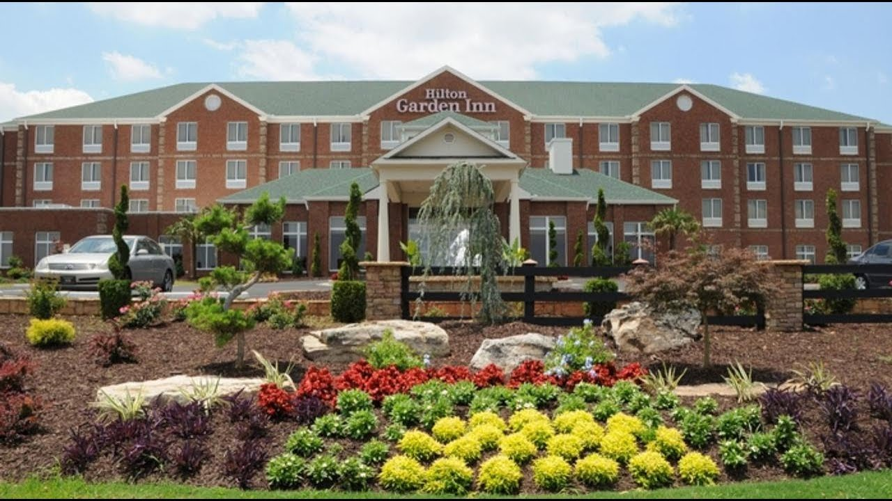 Hilton Garden Inn Atlanta South-McDonough - McDonough Hotels, Georgia