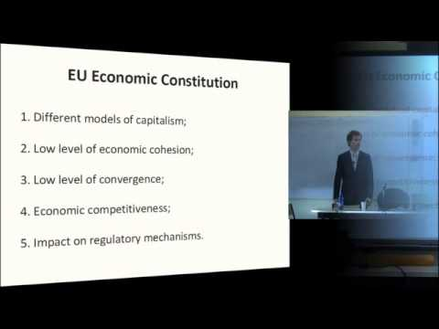 EU Economic Policy