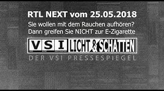Die Lungenmärchen von RTL NEXT