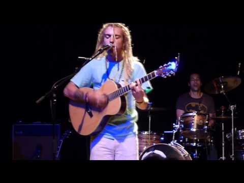 Trevor Hall LIVE The Love Wouldn