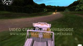 Lets Play: Dukes of Hazzard - Racing for Home (11/27) [PC-HD]