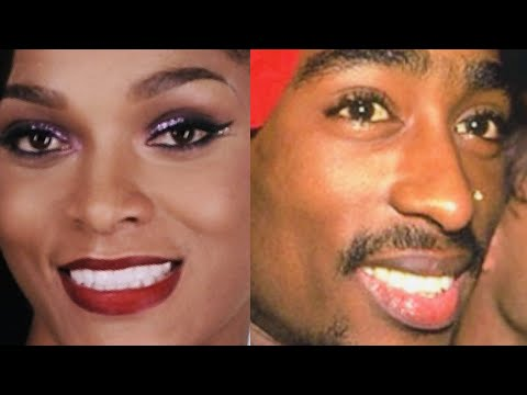 2Pac is Joseline Hernandez's Father 100% PROOF Exposed