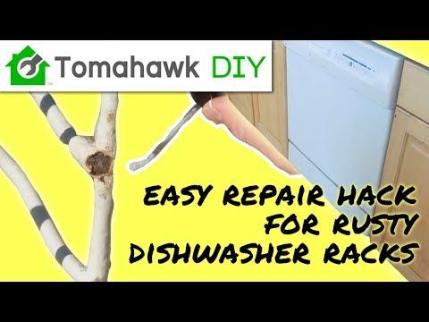Dishwasher Repair in Garland