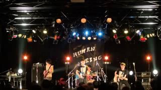 関西大学 お酒落軽音サークル HUMANBEING 2012/03/09 卒コン 1日目 SUPE...