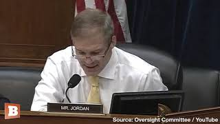 Jim Jordan: Kellyanne Targeted for Hatch Act Violations 'Because She's Effective' at Defending Trump