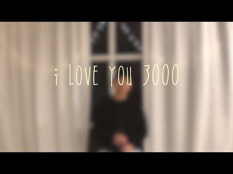 [COVER} Stephanie Poetri-I Love You 3000 (COVER BY MO SANG HOON)