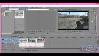 Sony Vegas Pro Kак сохранить в нужном формате видео - Настройка(Настройка Sony Vegas Pro под свои видеоролики: 1) Как лучше закрыть ненужный проект в программе; 2) Как лучше открыт..., 2016-02-15T21:30:47.000Z)
