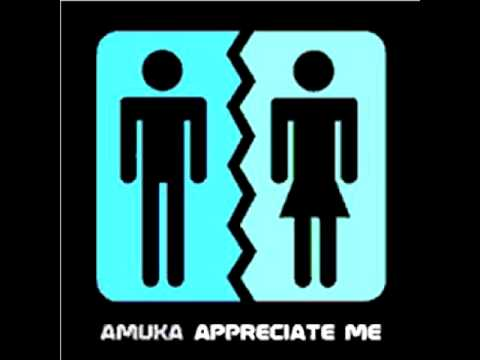 Appreciate Me (Peter Rauhofer Mix) ~ Amuka