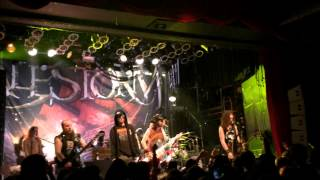 Video Alestorm - Hangover (Live in Toronto 2015) download MP3, 3GP, MP4, WEBM, AVI, FLV Agustus 2018