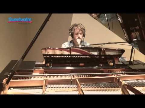 Jon McLaughlin - Beating My Heart