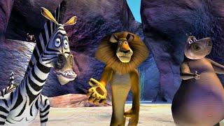 Madagascar: Escape 2 Africa (2008) (PC Game) - #4 - Welcome to Africa