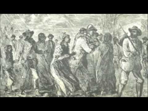 John Brown and bleeding Kansas Documentary