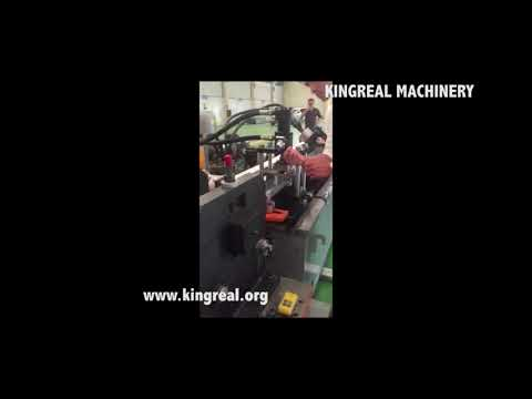 High Speed Studs & Track roll forming machine, Partition Wall System Making Machine