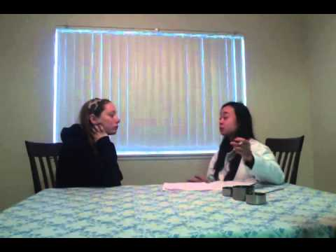 Interviewing/Counseling 1