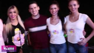 Aftermovie Life In Color Kingdom 2016 (Asunción, Paraguay) w/ Alesso, Robin Schulz, Alok, Crespo