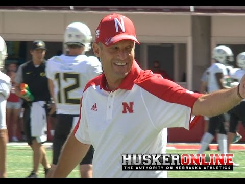 HOL HD: Nebraska vs Oregon Sights & Sounds