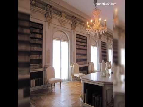 French Interiors Real Old Places Antiques French Country