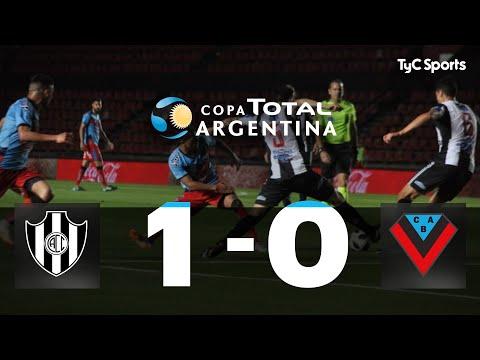 Mirá el resumen de Central Córdoba vs. Brown (A) | #CopaArgentinaEnTyCSports