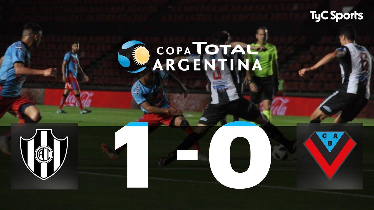Mirá el resumen de Central Córdoba vs. Brown (A) | # ...