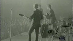 Beatles Bournemouth 1963 LIVE footage RARE!