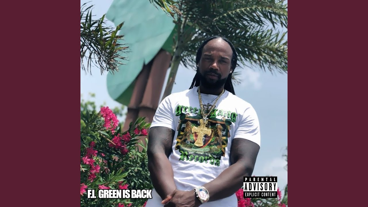 Download Green Is Back