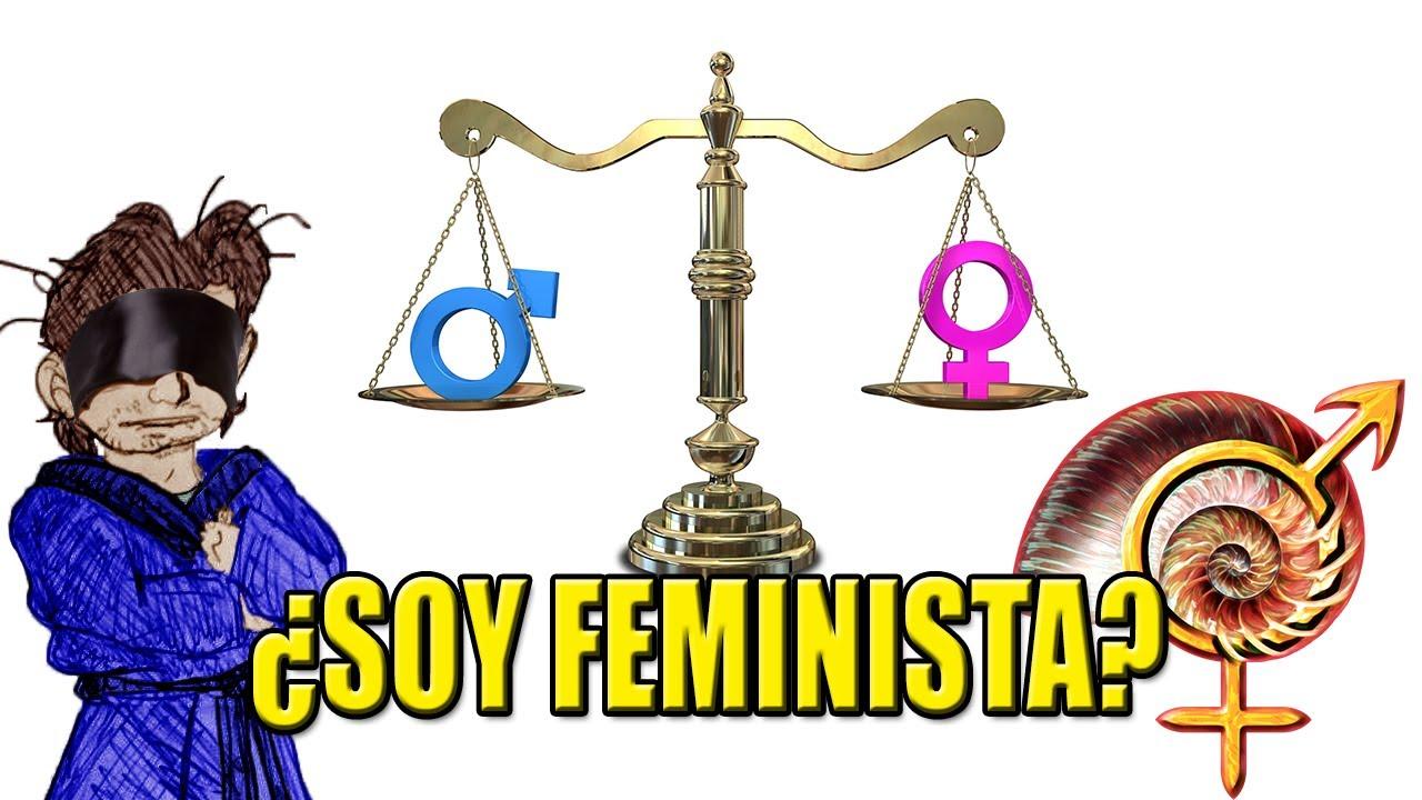 ¿Tiene sentido ser FEMINISTA?