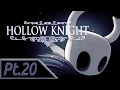 Looking for My next New Area, Shadow Abilities! | Haskie Plays - Hollow Knight - Part 20