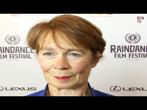 Celia Imrie Interview Raindance Film Festival 2017