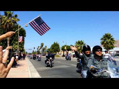 2014 Memorial Day Parade Moreno Valley Ca