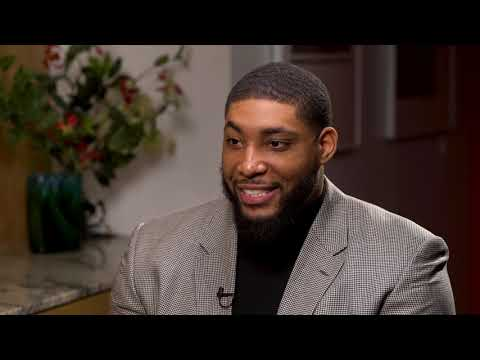 NFL Star Devon Still on Walk in Faith (2/01/19)