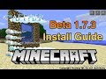 Aether 1 Mod for Minecraft Beta 1.7.3 - MultiMC Installation Guide