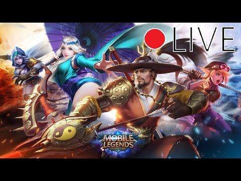 ayo main ranked dulu guys mobile legends