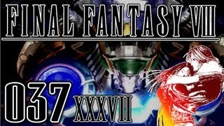 Final Fantasy VIII #037 - [Perfect Game] - GNNAAARRRRFFFFF!!! [LP] [Deutsch] [HD]