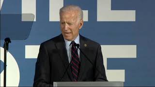 Joe Biden Goes Farther Left And Embraces Taxpayer Funded Abortions