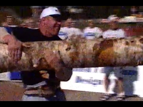 European Hercules 1997  Jouko Ahola vs Magnus Ver Magnusson