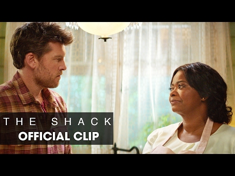 The Shack (2017 Movie) Official Clip – 'Together'